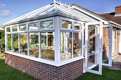 PORCHES & CONSERVATORIES