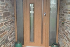 Irish Oak Solidor